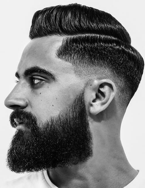 Cool Haircuts Designs For Black Boys 78