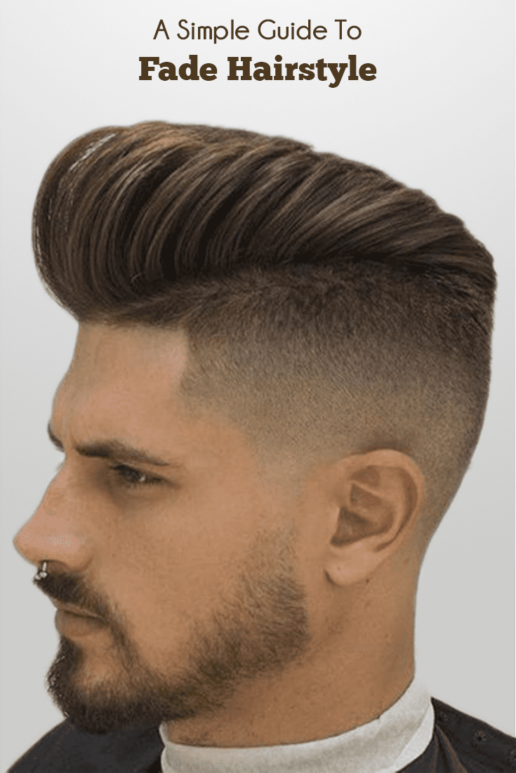 Fade Haircut Images Pictures For Men Mens Hairstyle 2018