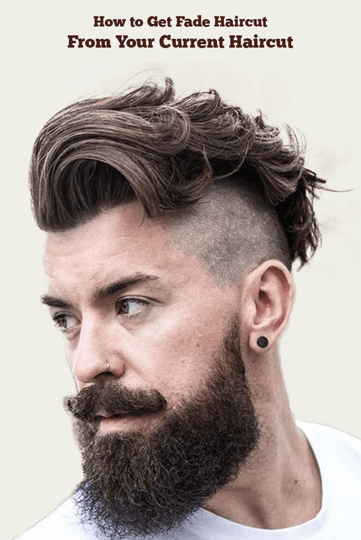 Layers To Fade Haircuts Images For Men Mens Hairstyles 2018