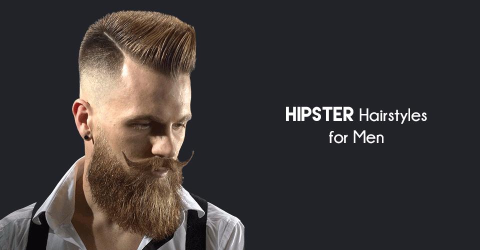 Hipster Hair Styles: Trending Hipster Hairstyles For Men