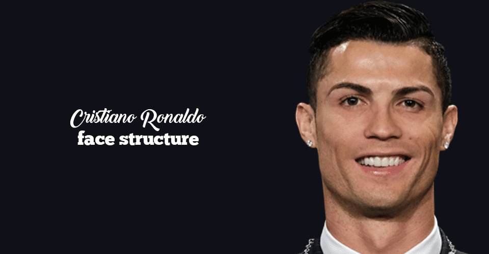 Hairstyles Complimenting Cristiano Ronaldo S Face Structure