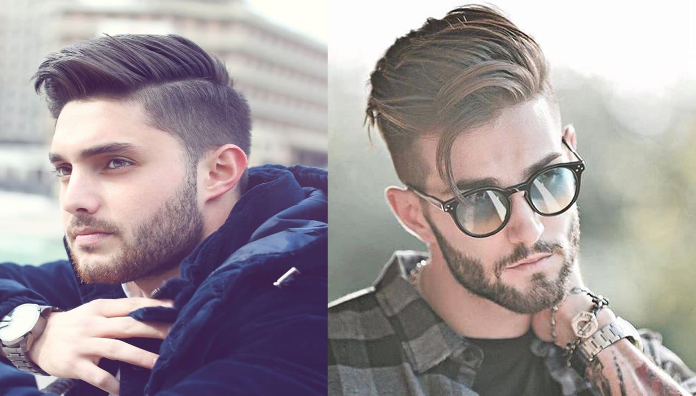 2016 Haircut Trends For Men 12 Amazing Hairstyles For This Summer